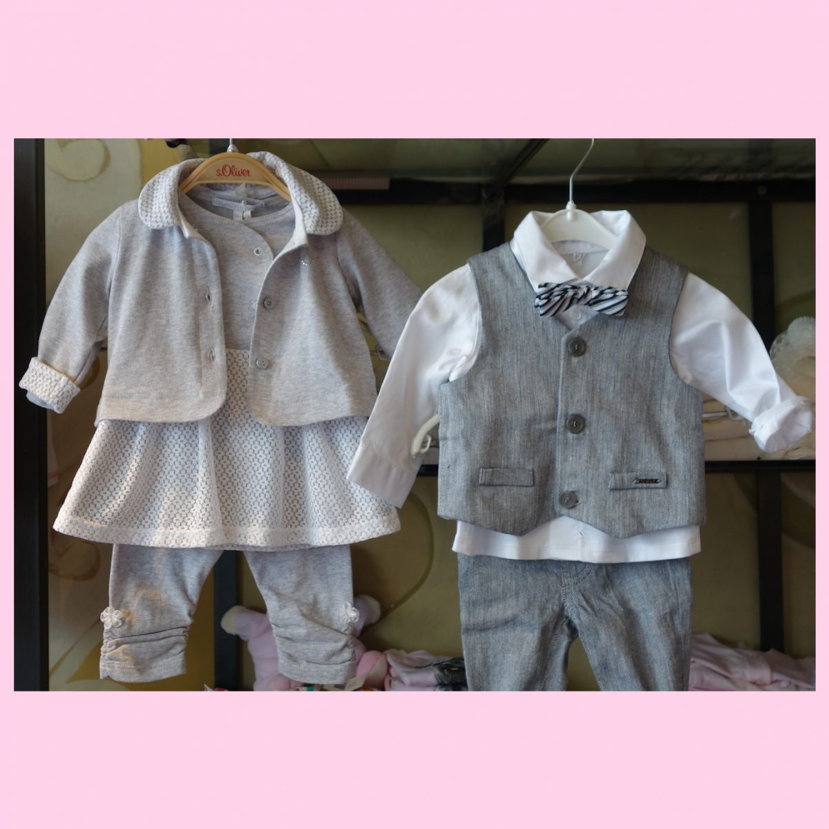 Baby- and Kidsfashion by BAMBOLINO