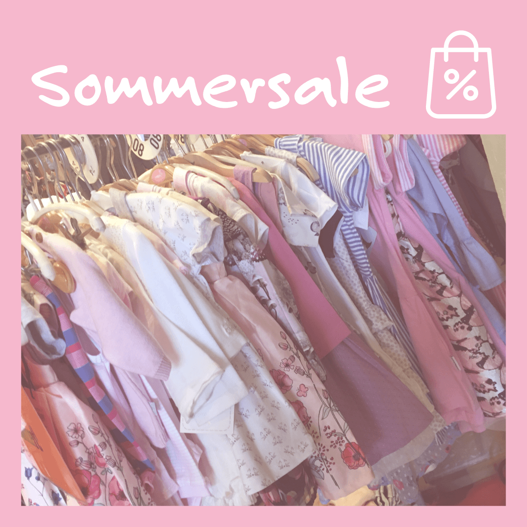 Sommersale 2019